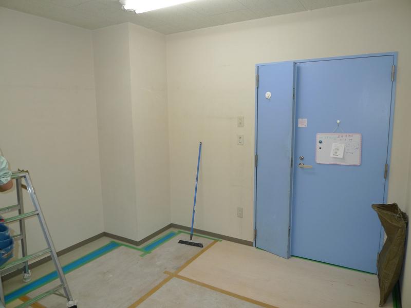 芦屋市 M病院様 内視鏡室工事 設備工事_b0171510_9355696.jpg