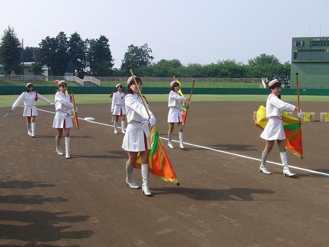 新正副議長と中部日本早起き野球大会_f0141310_7213696.jpg