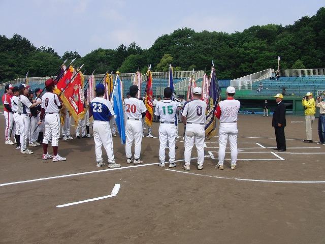 新正副議長と中部日本早起き野球大会_f0141310_7222585.jpg