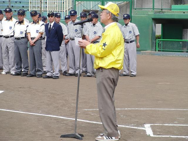新正副議長と中部日本早起き野球大会_f0141310_7223642.jpg
