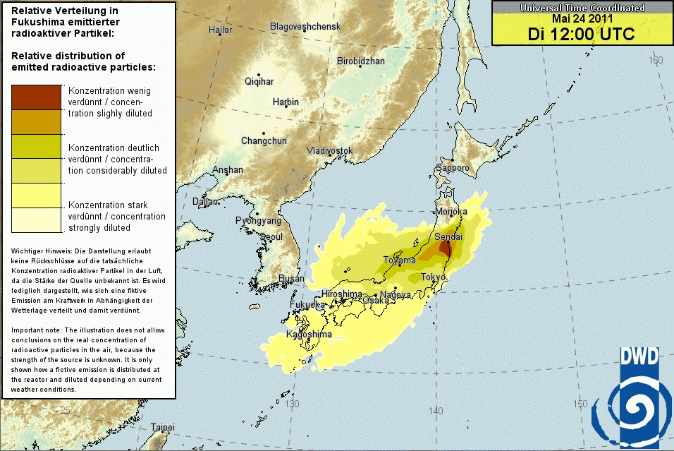 ドイツ気象庁の放射能予報:日韓共同被爆の危機か?_e0171614_22141693.jpg