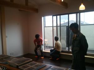 安池建設工業 小田原 新築 オープンハウス _d0096520_16593528.jpg