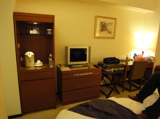台北・慶泰大飯店(ガーラホテル)。_a0207624_13163360.jpg