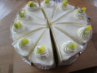 初挑戦と明日のケーキ♪_e0170128_14542313.jpg