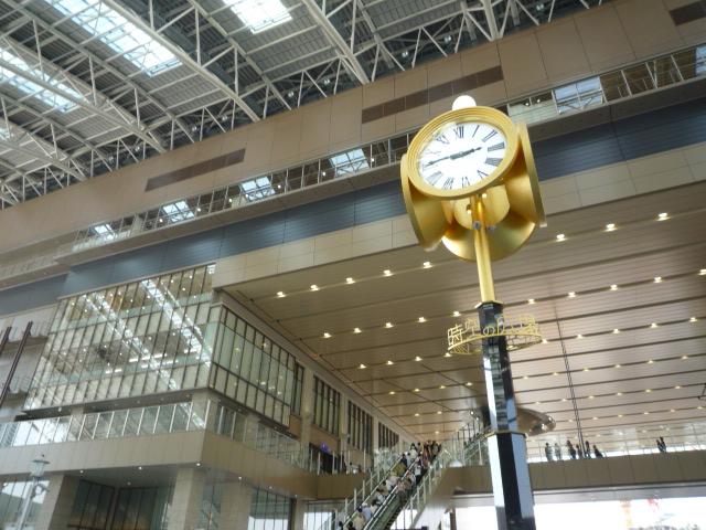 元気な大阪ステーションシティへ行ってきました。_f0181251_17335438.jpg