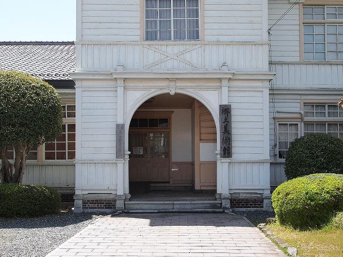旧勝田郡役所_f0116479_23102327.jpg