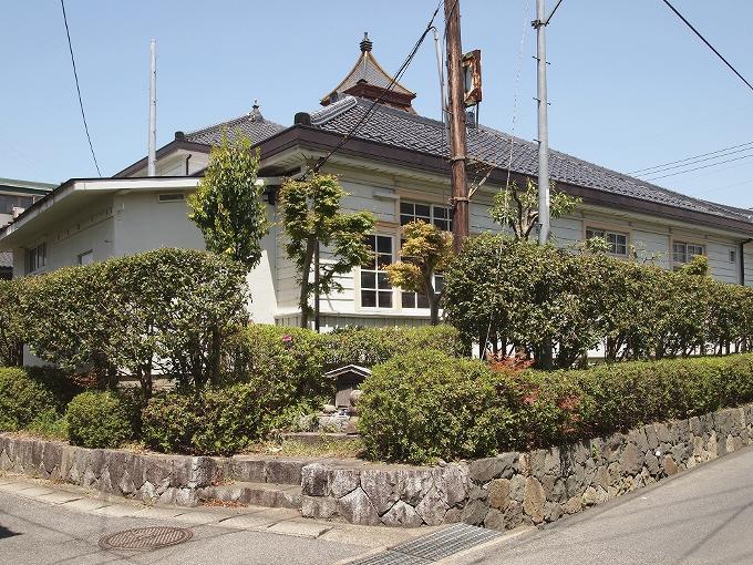 旧勝田郡役所_f0116479_23135574.jpg