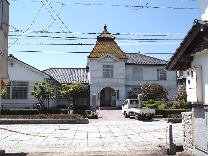 旧勝田郡役所_f0116479_233484.jpg
