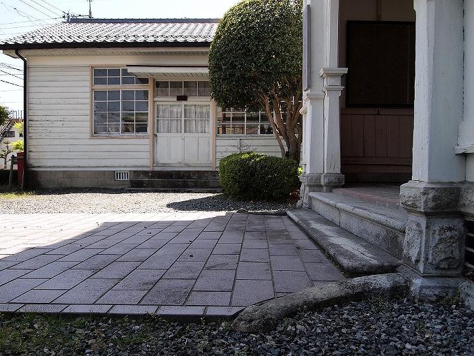 旧勝田郡役所_f0116479_23402375.jpg