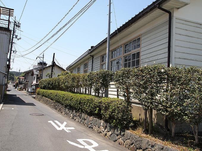 旧勝田郡役所_f0116479_2344221.jpg