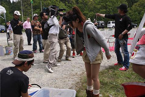 第1回スポーツ報知『掛布CUP』in津風呂湖_a0097491_21283077.jpg