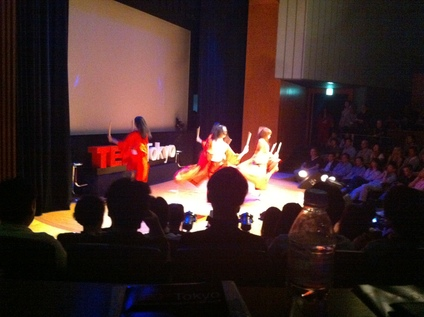 TED X TOKYO 2011! 5万人がライブストリームで熱狂!_f0083294_1871834.jpg