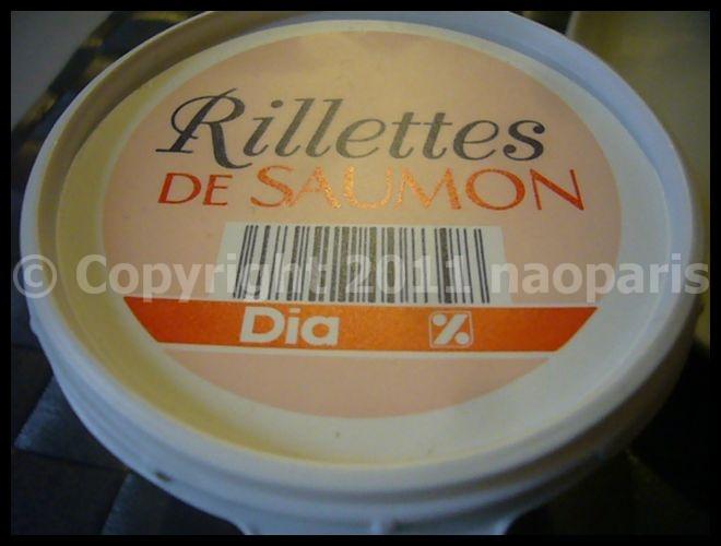 【RILLETESリエット】RILLETES DE SAUMON鮭のリエット(Dia)_a0014299_18441198.jpg