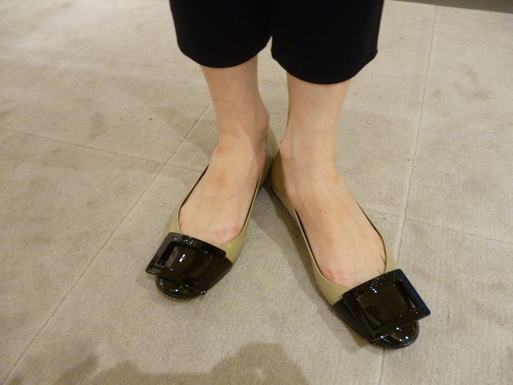 Roger  Vivier  Hong Kong Shop Report_b0210699_0131951.jpg