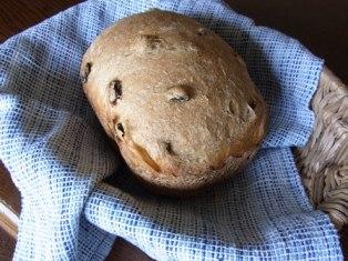 天然酵母のパン_d0072210_10232686.jpg