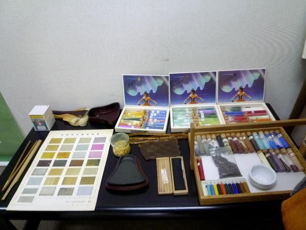 1565)②「北の日本画展 第26回」 時計台 終了5月16日(月)~5月21日(土) _f0126829_19181090.jpg