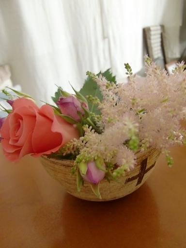 お花と布小物~おうちcafeを楽しむ会~を開催しました・・・_f0168730_16384590.jpg