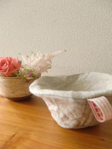 お花と布小物~おうちcafeを楽しむ会~を開催しました・・・_f0168730_16432798.jpg
