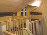 静岡県での住宅用ティンバーフレーム23 完成_d0059949_14154259.jpg