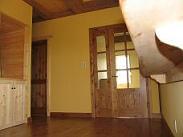 静岡県での住宅用ティンバーフレーム23 完成_d0059949_14175226.jpg