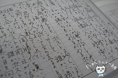 『民子』とにゃんちん_e0031853_21594053.jpg