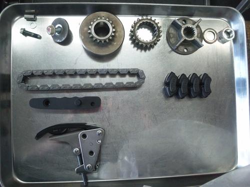 NさんのGPZ900R A12国内 エンジンオーバーホールその4_a0163159_20404097.jpg
