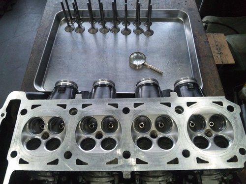 NさんのGPZ900R A12国内 エンジンオーバーホールその4_a0163159_204121100.jpg