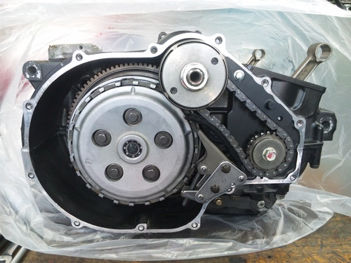NさんのGPZ900R A12国内 エンジンオーバーホールその4_a0163159_204124.jpg