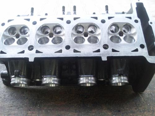 NさんのGPZ900R A12国内 エンジンオーバーホールその4_a0163159_20442199.jpg