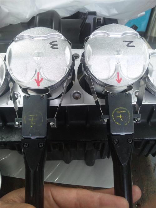 NさんのGPZ900R A12国内 エンジンオーバーホールその4_a0163159_20444531.jpg