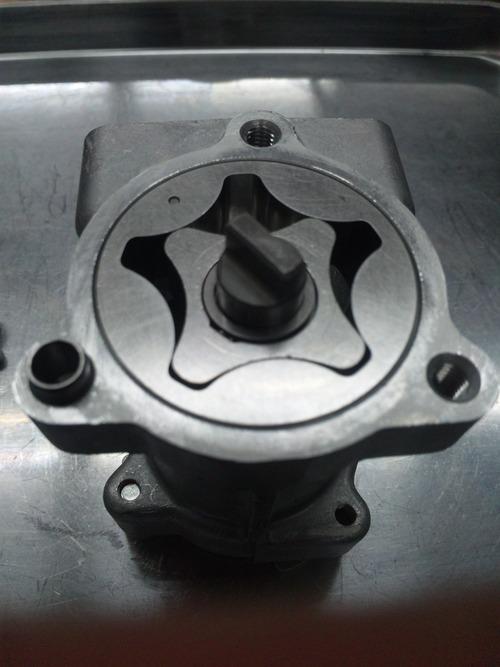 NさんのGPZ900R A12国内 エンジンオーバーホールその4_a0163159_20483564.jpg
