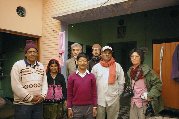 インド滞在記2011 その11: India 2011 Part11_a0186568_19464535.jpg