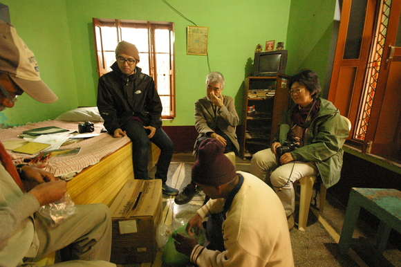 インド滞在記2011 その11: India 2011 Part11_a0186568_2034381.jpg