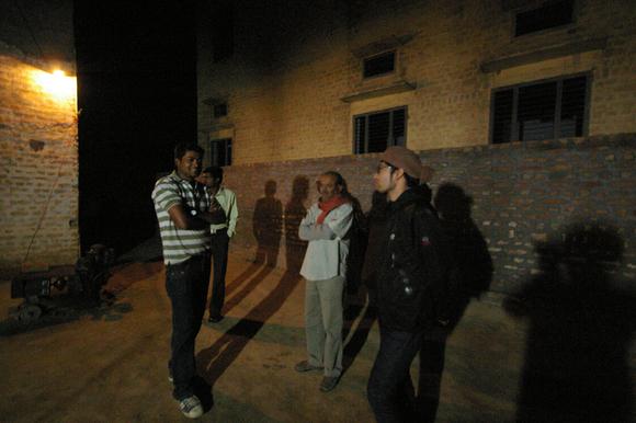 インド滞在記2011 その11: India 2011 Part11_a0186568_211381.jpg