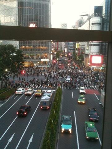 渋谷にて_d0118072_18472715.jpg