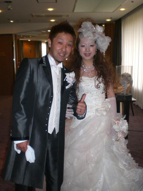 婚礼お支度 5月22日 vol.2_e0161697_2391119.jpg