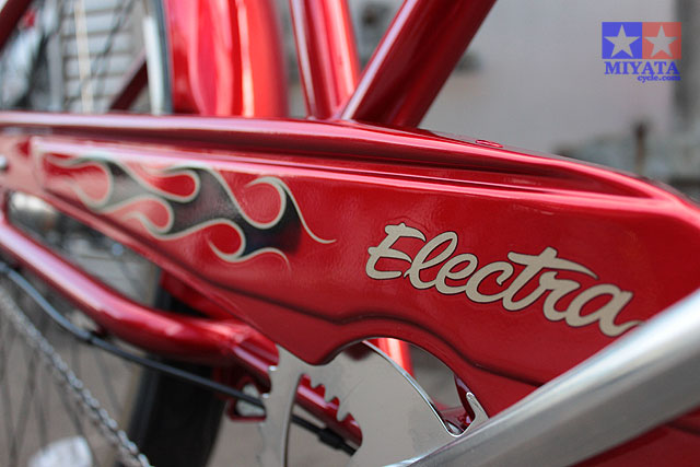 Electra『RED BETTY』_e0126901_16394976.jpg
