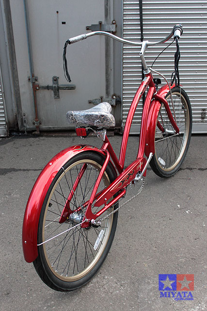 Electra『RED BETTY』_e0126901_1639644.jpg