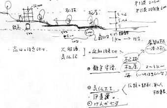 陸前高田市出身の吉田正人さんの復興イメージ_c0195909_2192064.jpg