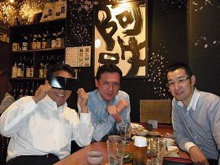 フグ白子の天ぷら!_f0157910_16255330.jpg
