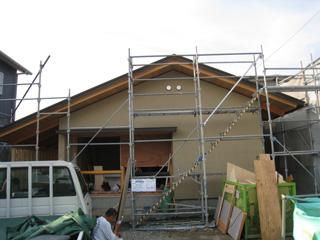 「和田の家」現場定例打ち合わせ_b0179213_2175544.jpg