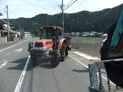 平沢さんのとこへワークステイ_e0061225_16575182.jpg
