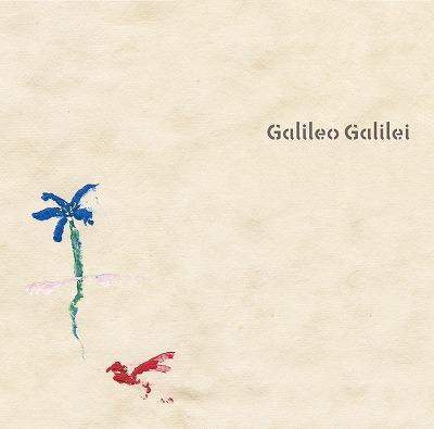 『Galileo Galilei』の新曲「青い栞」のPVが、オフィシャルサイトのTOPページにて配信スタート_e0025035_1351816.jpg