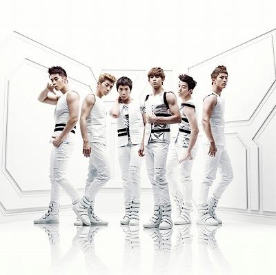 2PM 韓国グループ歴代最高記録樹立 デビューシングル初週5.9万枚を記録!!_e0025035_9144165.jpg