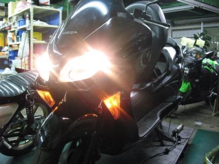 FORZAーZ 電装修理_e0114857_22493067.jpg