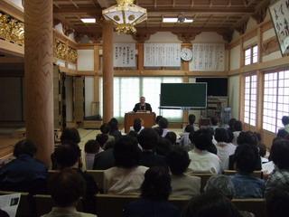 第2回臼杵組婦人研修会_b0108560_11583699.jpg