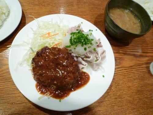 Yo-Fu-Izakaya キッチン ジロー 新富町店_c0152767_22402044.jpg