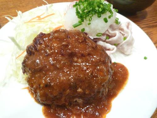 Yo-Fu-Izakaya キッチン ジロー 新富町店_c0152767_22403257.jpg