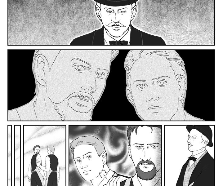 BOSCH漫画[外国語版]エピソード2_f0119369_21543248.jpg