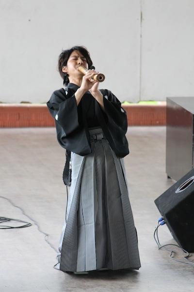 ZA ICHITARO サフランボル公演−3_c0173978_9454431.jpg